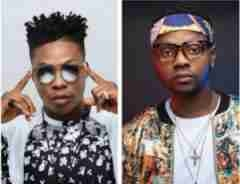 "Kizz Daniel Refused To Work With Reekado Banks On ""Selense"" – Singer Harrysong Reveals"